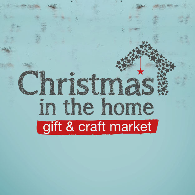 Christmas in the home gift and craft market