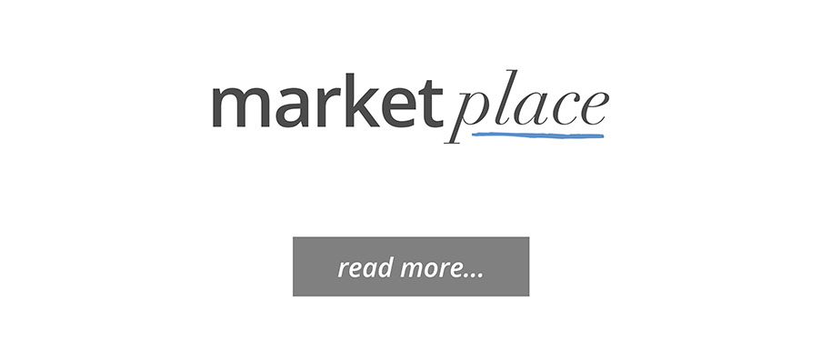 Marketplace - Handmade with Love